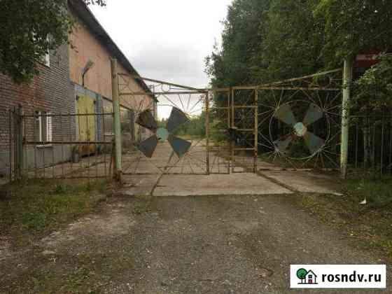 Производственное помещение, 1552 кв.м. Кировск