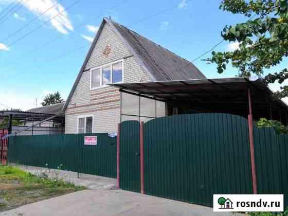 Дом 115 м² на участке 5.6 сот. Новопавловск