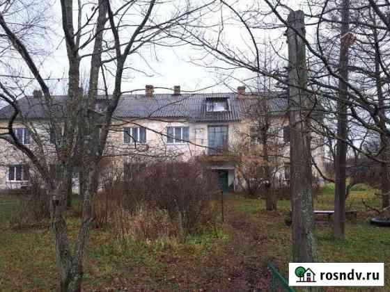 3-комнатная квартира, 50 м², 1/2 эт. Малая Вишера