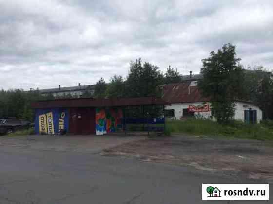 Продам Здание под магазин Архангельск