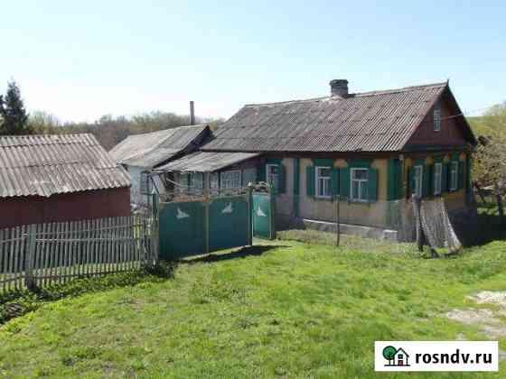 Дом 56.5 м² на участке 34 сот. Петропавловка