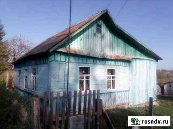 Дом 53 м² на участке 19 сот. Красный