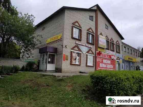 Торговое помещение, 50 кв.м. Шахунья