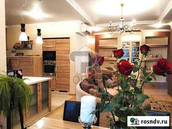 4-комнатная квартира, 120 м², 8/24 эт. Москва