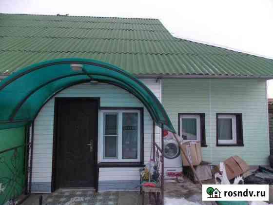 Дом 70 м² на участке 14 сот. Ленинск