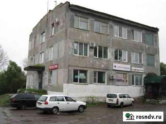 Офисное помещение, 465.7 кв.м. в с.Новопокровка Новопокровка