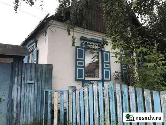 Дом 57 м² на участке 11 сот. Средний