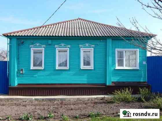Дом 43 м² на участке 24 сот. Бирюч
