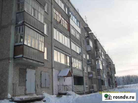 1-комнатная квартира, 35 м², 2/5 эт. Усолье