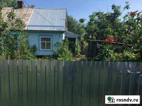 Дом 20 м² на участке 5 сот. Вольное