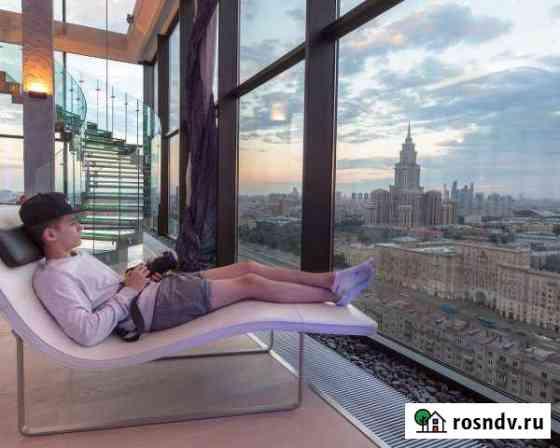 5-комнатная квартира, 427 м², 26/26 эт. Москва