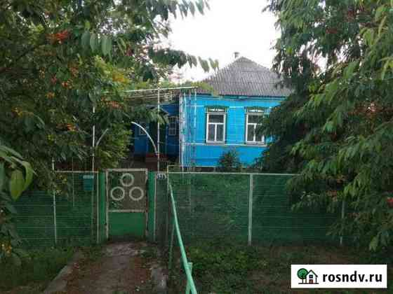Дом 47 м² на участке 30 сот. Крыловская