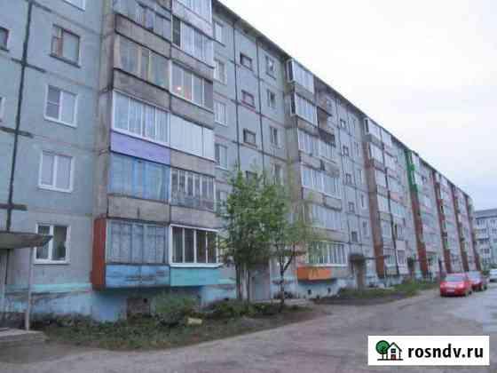 3-комнатная квартира, 66 м², 5/6 эт. Няндома