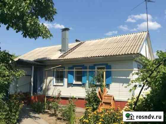 Дом 51 м² на участке 15 сот. Цимлянск