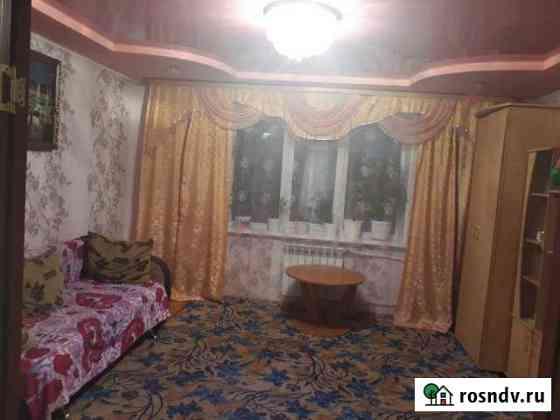 2-комнатная квартира, 52 м², 1/5 эт. Горноуральский