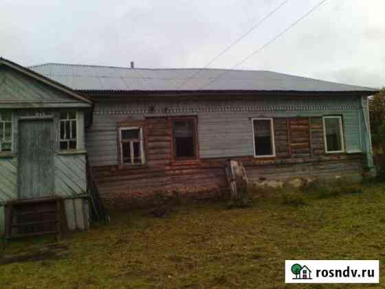 Дом 100 м² на участке 40 сот. Мосальск