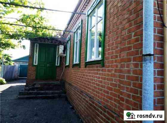 Дом 75 м² на участке 6 сот. Брюховецкая