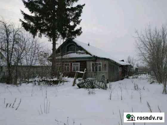 Дом 70 м² на участке 6 сот. Вязники