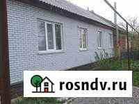 Дом 62 м² на участке 6 сот. Михайлов