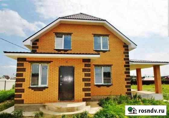 Дом 100 м² на участке 5 сот. Власиха