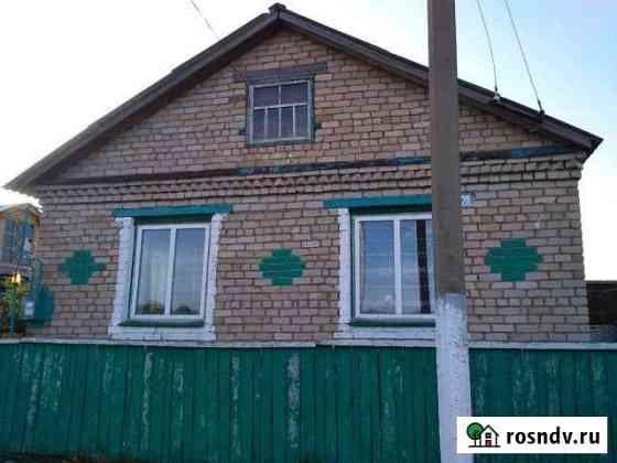 Дом 70 м² на участке 25 сот. Стерлибашево