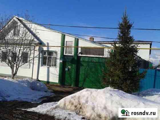 Дом 90 м² на участке 7.5 сот. Малмыж