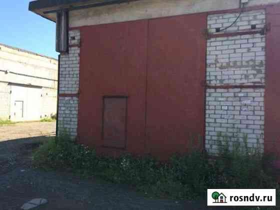 Гараж >30 м² Череповец