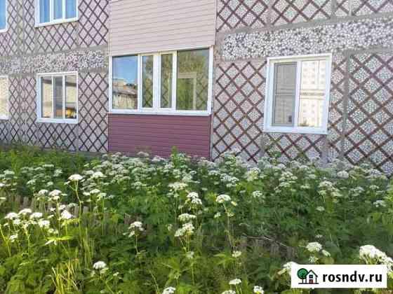 3-комнатная квартира, 58 м², 1/2 эт. Октябрьский