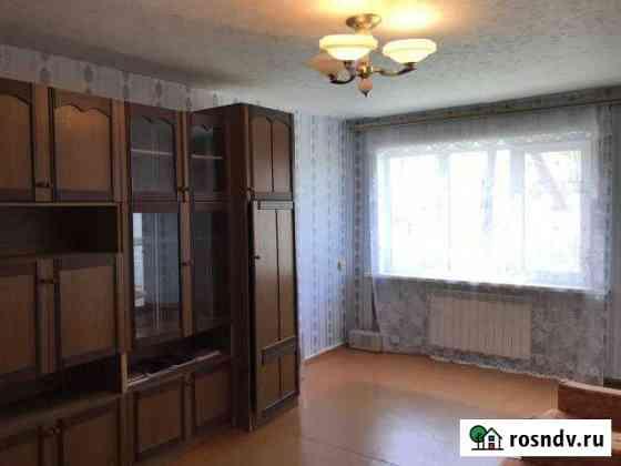 3-комнатная квартира, 59 м², 1/2 эт. Большая Глушица