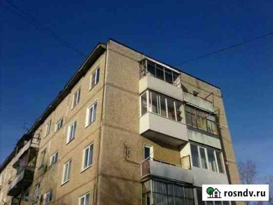 1-комнатная квартира, 34 м², 5/5 эт. Нытва