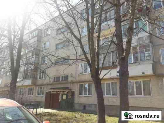 1-комнатная квартира, 35 м², 5/5 эт. Лесколово
