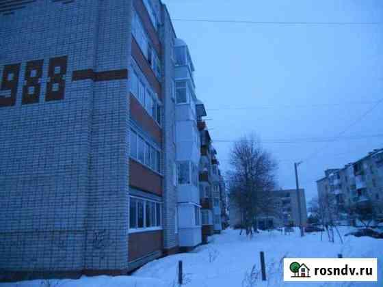 2-комнатная квартира, 52 м², 4/5 эт. Нытва