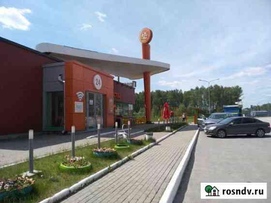 Отдельное здание 204 кв.м. на 133 км фад Волга Костерево
