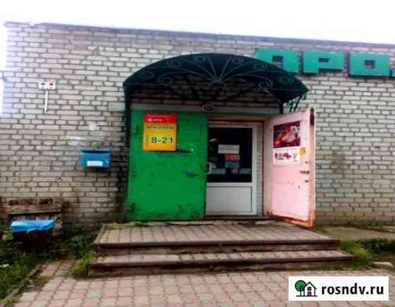 Торговое помещение Омутнинск, ул.Пролетарская, д34 Омутнинск