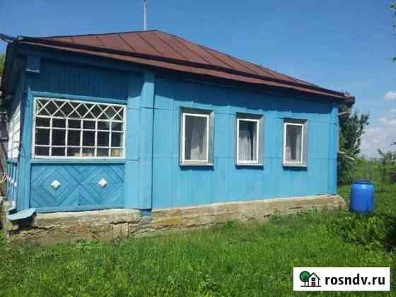 Дом 37 м² на участке 46 сот. Губкин