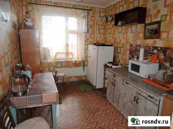 3-комнатная квартира, 58 м², 4/5 эт. Весьегонск