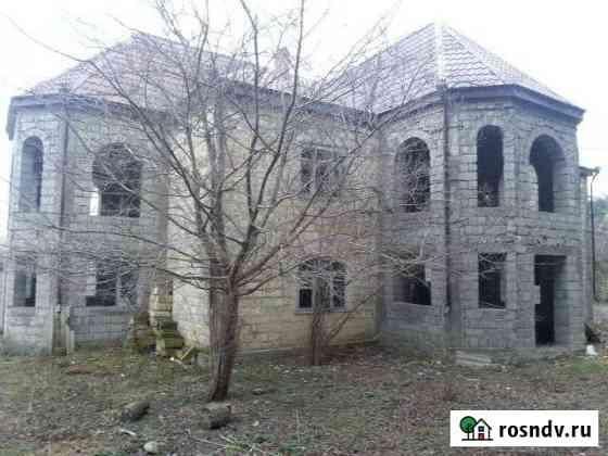 Дом 300 м² на участке 50 сот. Магарамкент