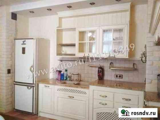 3-комнатная квартира, 117 м², 9/17 эт. Москва