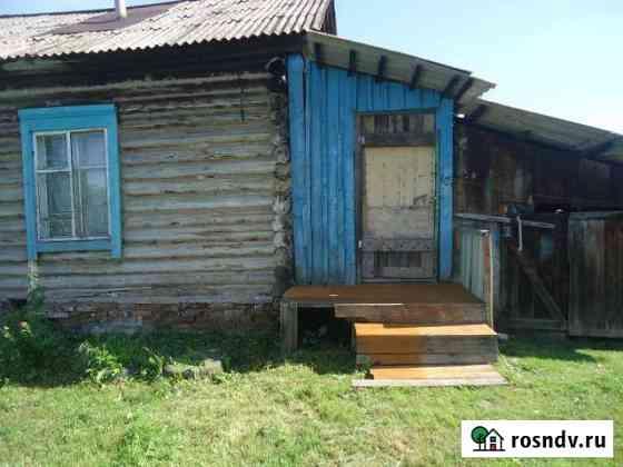 Дом 23 м² на участке 4 сот. Алтайское