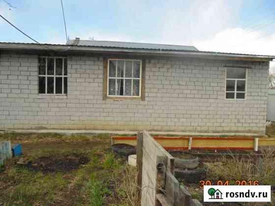 Дом 50 м² на участке 26 сот. Марьяновка