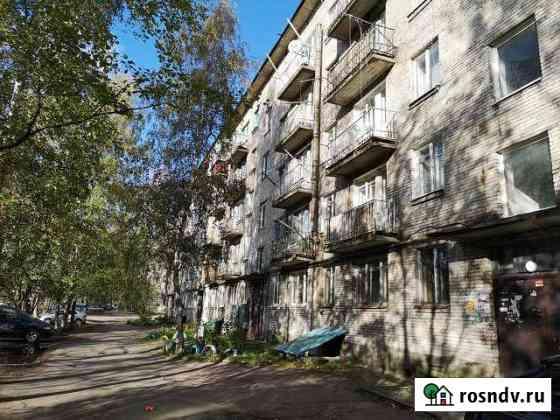 3-комнатная квартира, 56 м², 4/5 эт. Глебычево