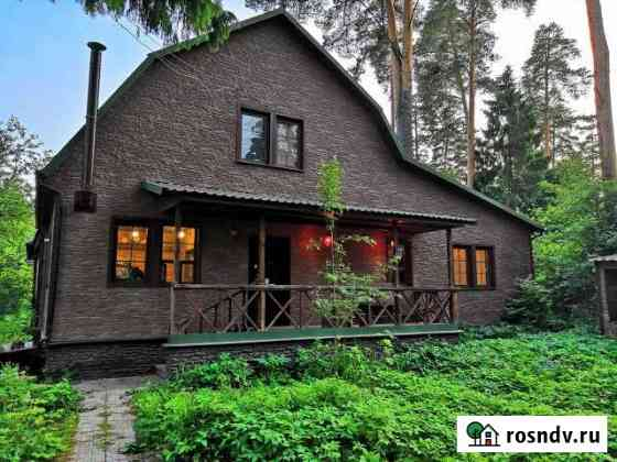 Дом 136 м² на участке 5.4 сот. Черкизово