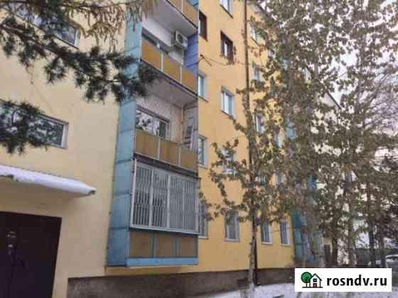 3-комнатная квартира, 66 м², 1/5 эт. Кызыл