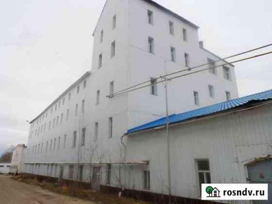 Сдам производственный комплекс 15336 кв.м Бежецк