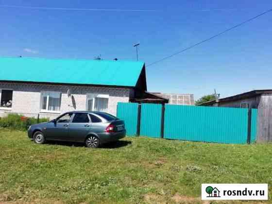 Дом 73 м² на участке 28 сот. Елово