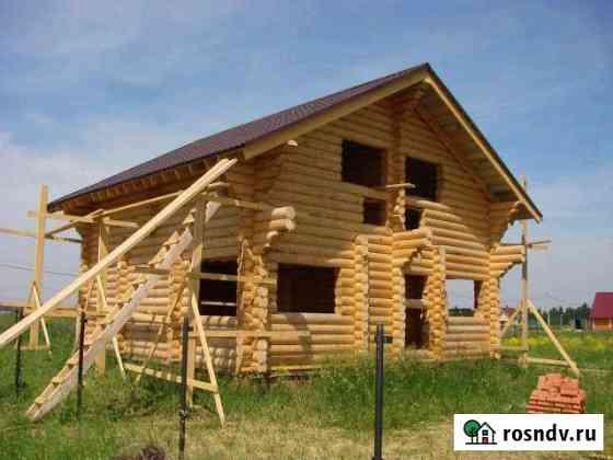 Дом 120 м² на участке 15 сот. Уральский