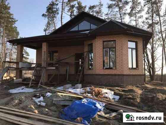 Дом 100 м² на участке 15 сот. Грайворон
