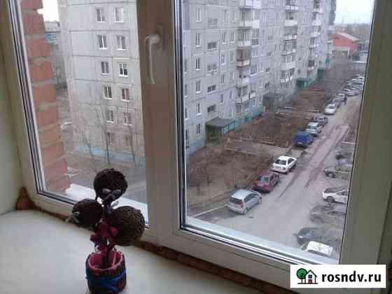 Комната 15 м² в 1-ком. кв., 5/5 эт. Омск