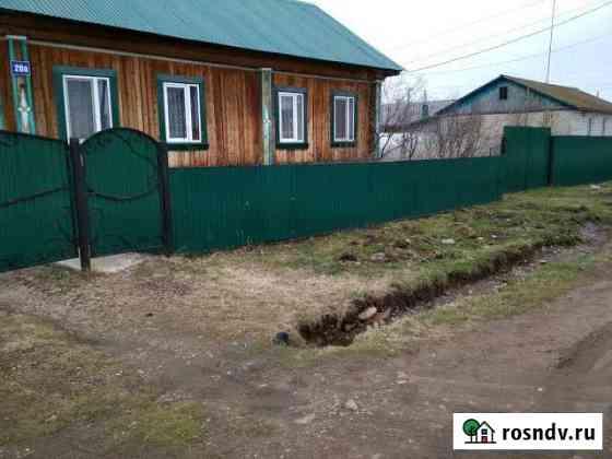 Дом 67 м² на участке 15 сот. Архангельское