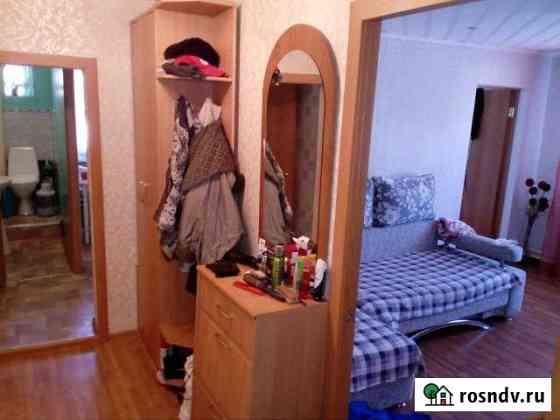 2-комнатная квартира, 41 м², 1/2 эт. Верхняя Максаковка